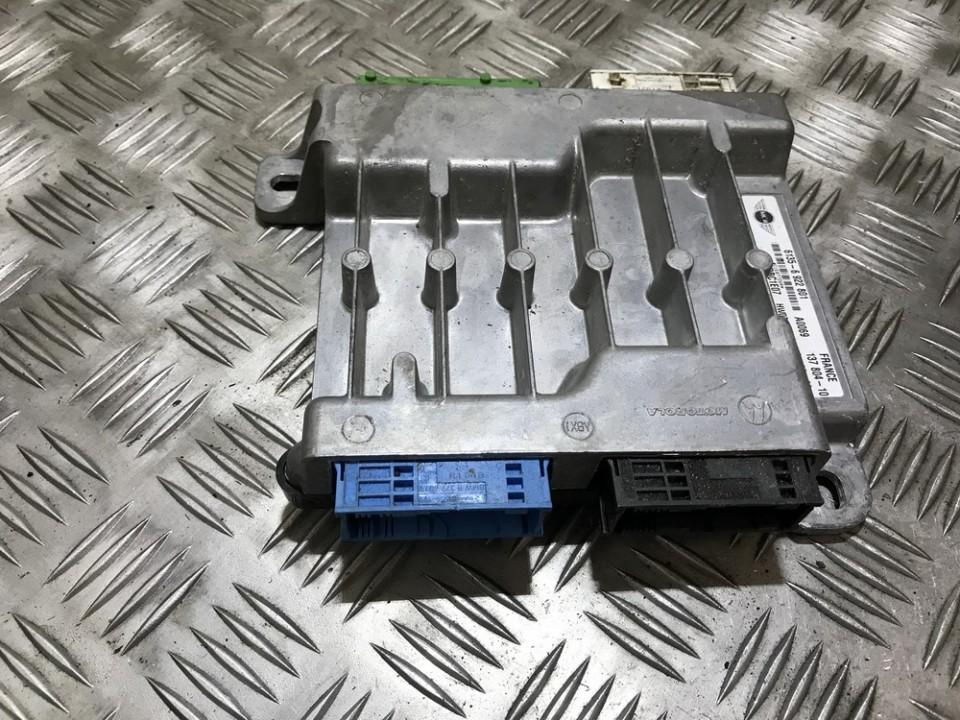 Variklio kompiuteris 61356922801 6135-6922801, 8bcrbc1e07, 137804-10, 13780410 Mini ONE 2003 1.6