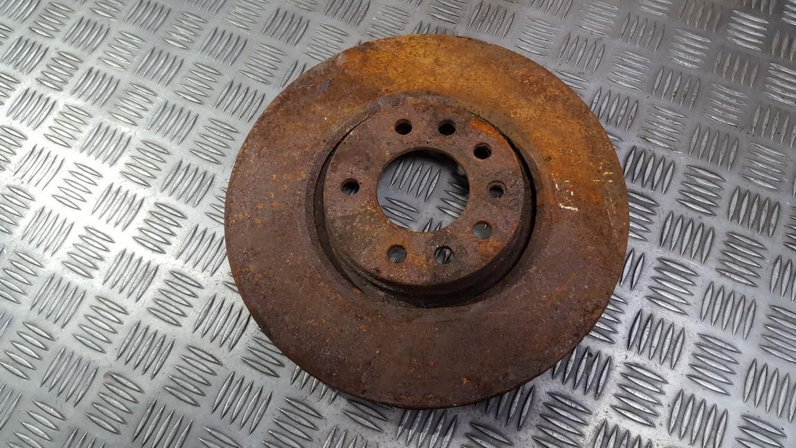 Priekinis stabdziu diskas used used Opel ASTRA 1994 1.7