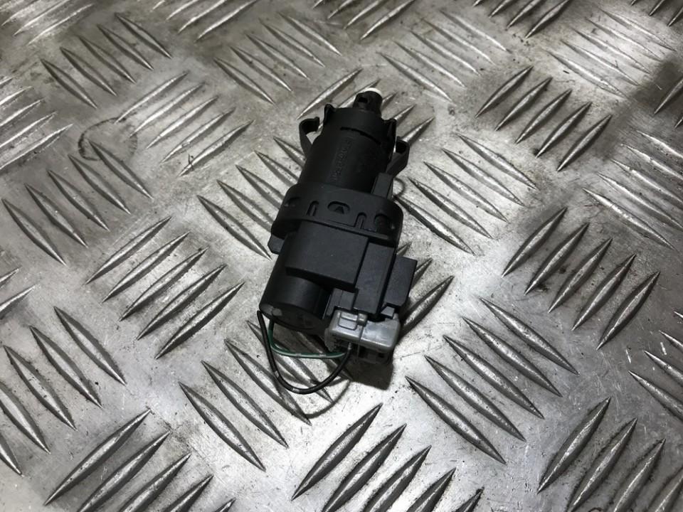 Mazda  2 Brake Light Switch (sensor) - Switch (Pedal Contact)
