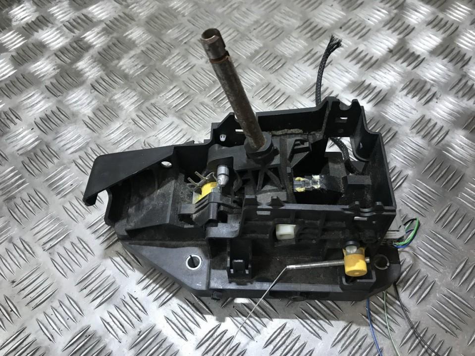 Begiu perjungimo kulisa mechanine p08699409 t043270579 Volvo S80 1999 2.9
