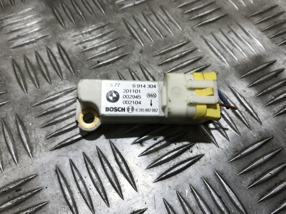 Srs Airbag daviklis 65776914304 65.776914304, 201101, 002945, 002104 Mini ONE 2001 1.6
