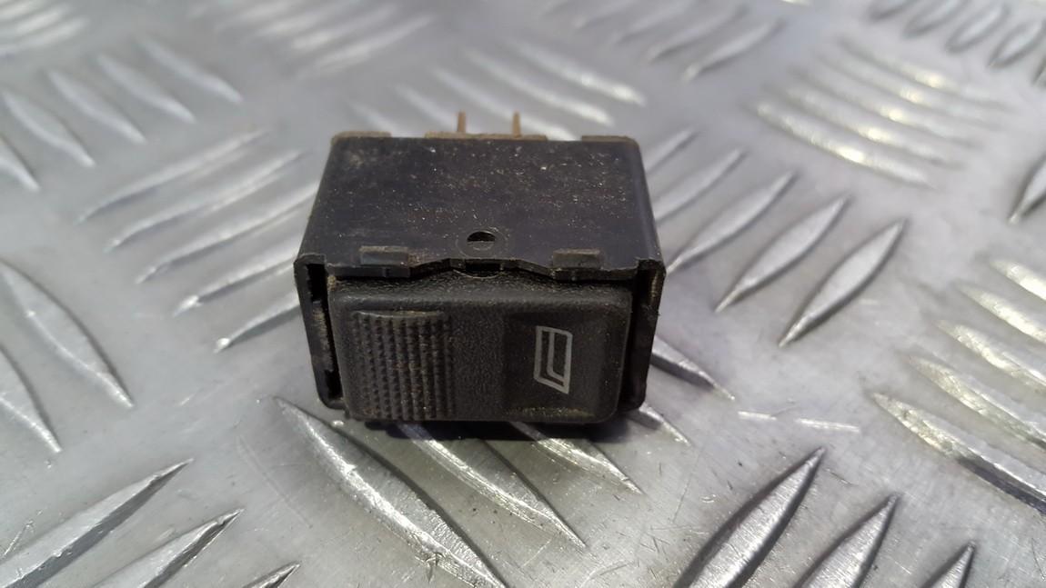 Stiklo valdymo mygtukas (lango pakeliko mygtukai) 893959855 used Audi A6 2000 2.4