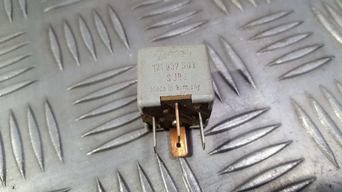 Rele 171937503 07120000 Volkswagen GOLF 1992 1.4