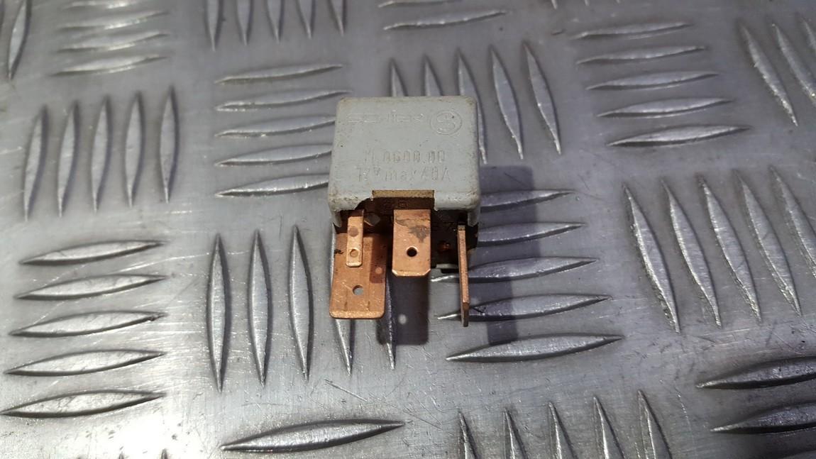Relay module 443951253 11060000 Audi A4 1996 1.9