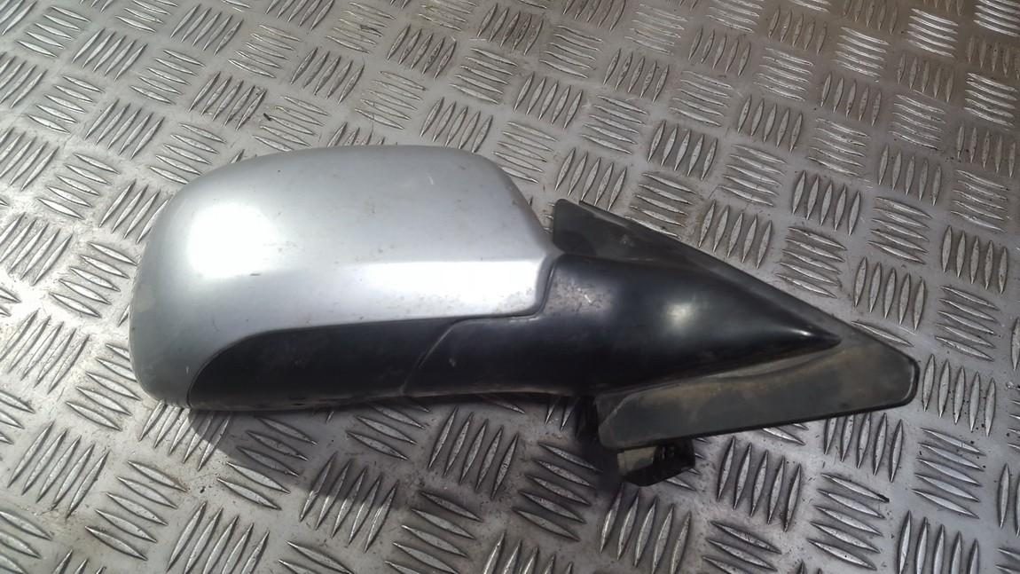 Exterior Door mirror (wing mirror) right side E6012319 USED Audi A6 1998 2.5