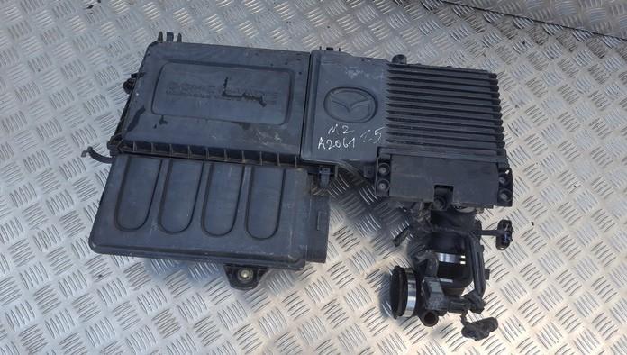 Oro filtro deze 0141400705 014140-0705 Mazda 2 2009 1.5