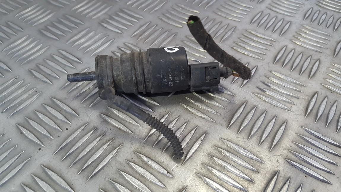 Audi  A2 Langu apiplovimo varikliukas