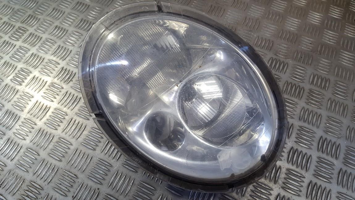 Zibintas P.D. used used Mini ONE 2001 1.6
