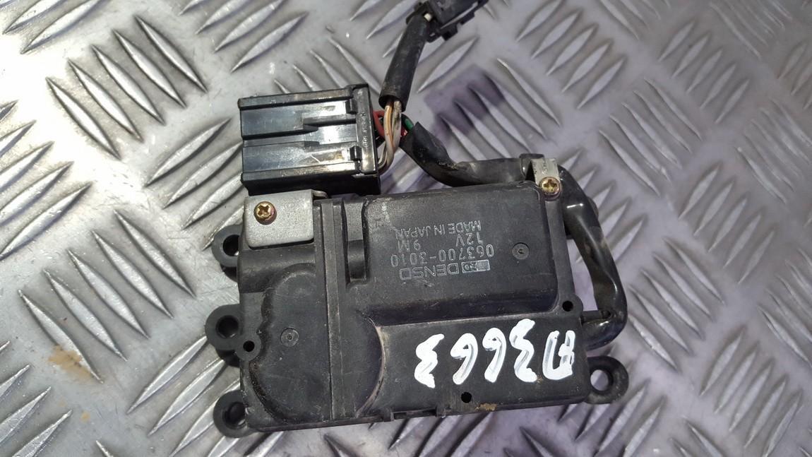 Heater Vent Flap Control Actuator Motor 0637003010 063700-3010 Mitsubishi PAJERO 2002 2.5