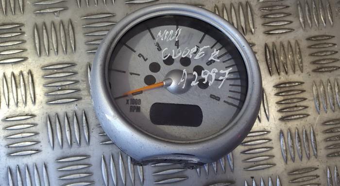 Spidometras - prietaisu skydelis AR0041005 AR-0041-005 MINI ONE 2004 1.6