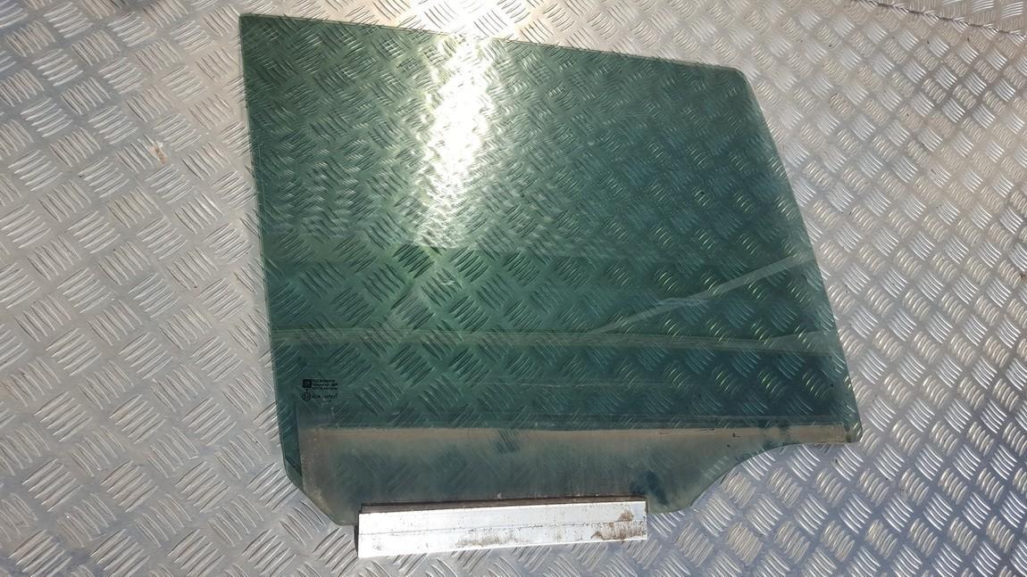 Duru stiklas G.D. 43R007027 43R-007027 Opel ZAFIRA 2002 2.2