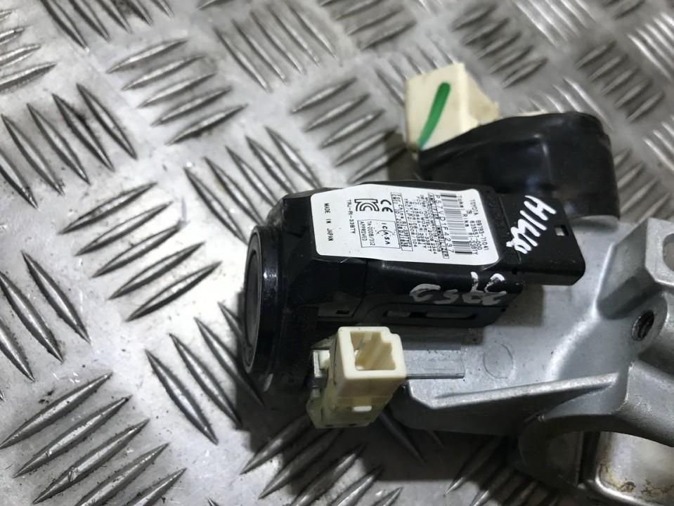 Imobilaizerio antena 8978371041 89783-71041, 625557-000, r1-33bty Toyota HILUX 2012 2.5