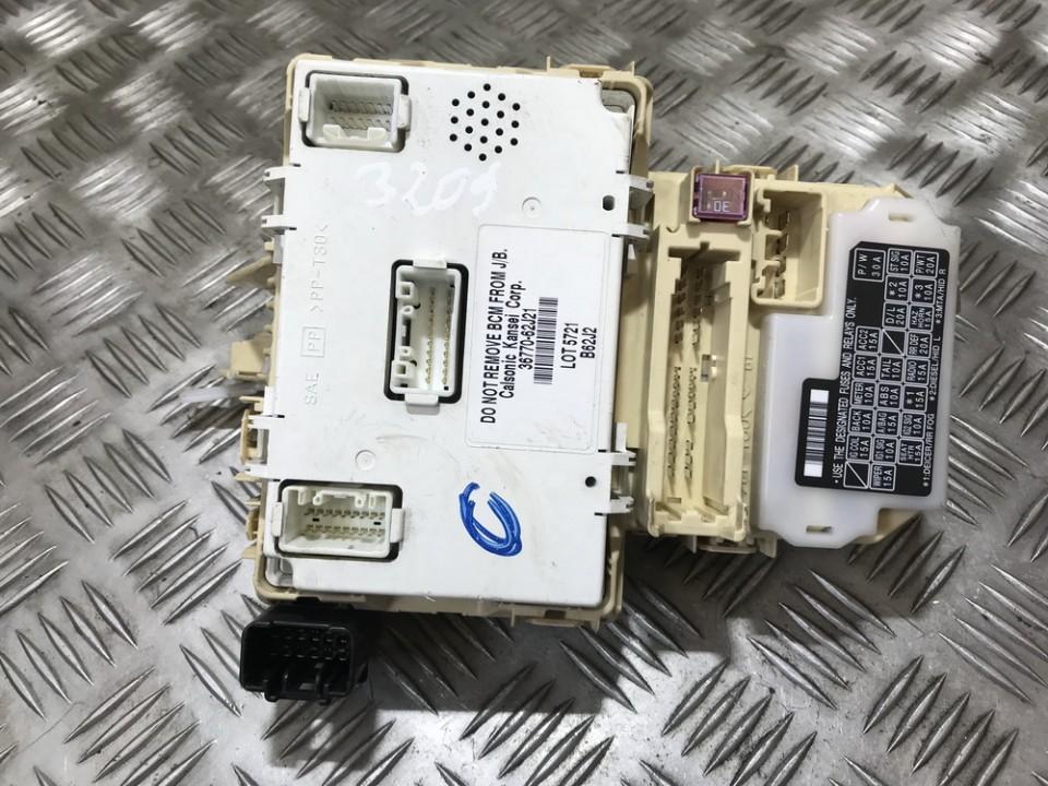 3677062j21 36770-62j21 fuse box suzuki swift 2006 1 3l 27eur eis00392219