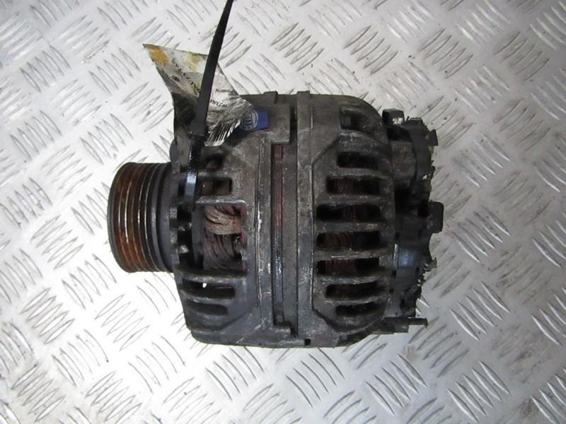 Generatorius USED   Volvo S80 2005 2.4