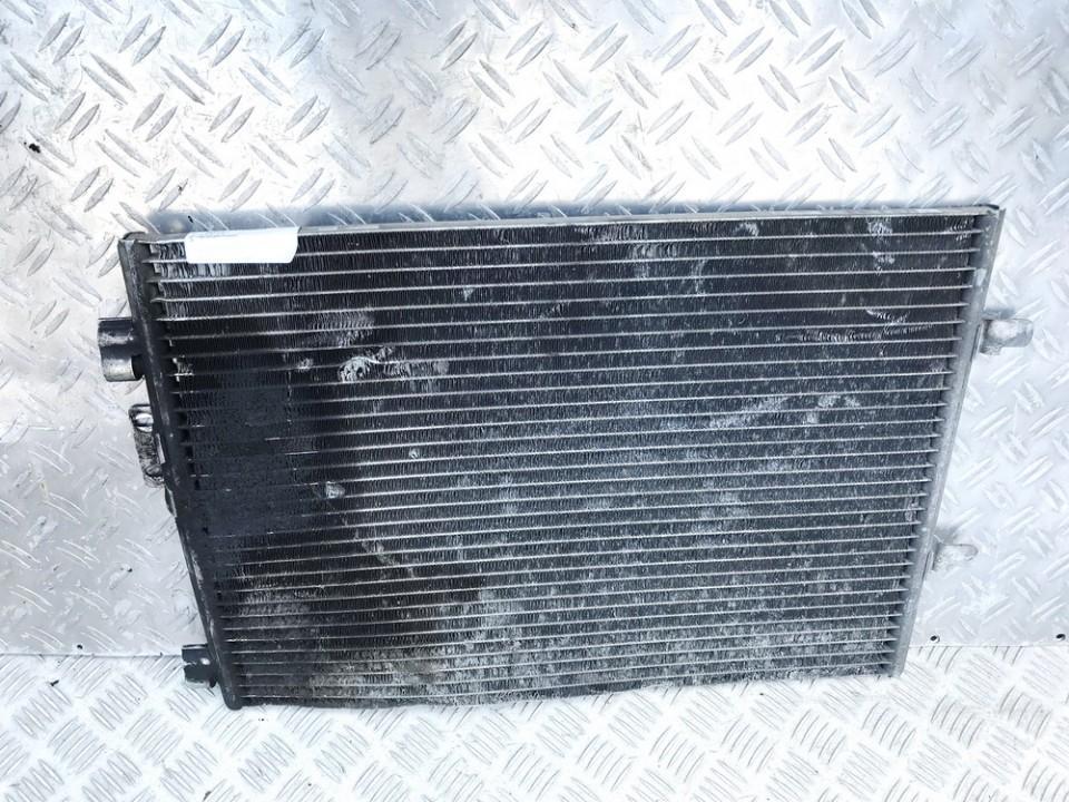 Renault  Clio Air Conditioning Condenser