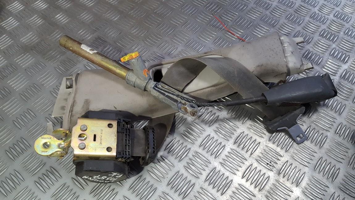 Saugos dirzas P.K. 074856 e2049084, 8200000253,  Renault LAGUNA 1996 2.0