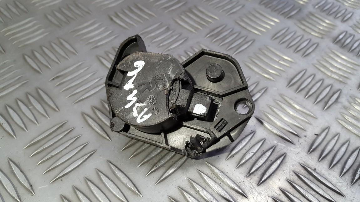 Peciuko sklendes varikliukas used used SAAB 9-5 2001 3.0
