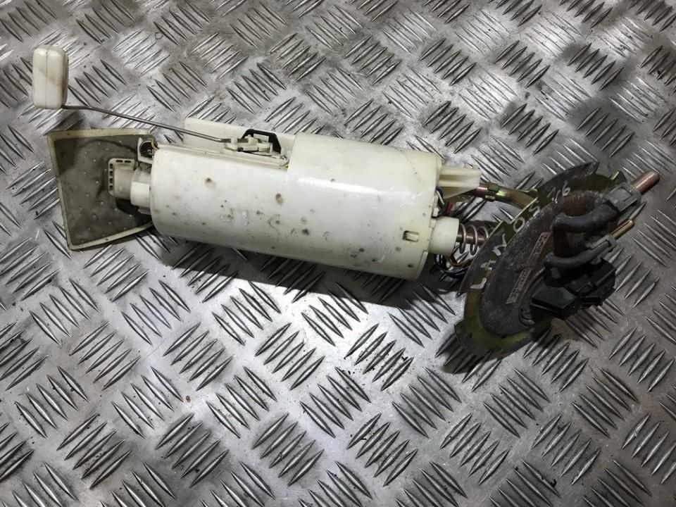 Kuro bako siurblys 96350588 used Daewoo LANOS 1999 1.6