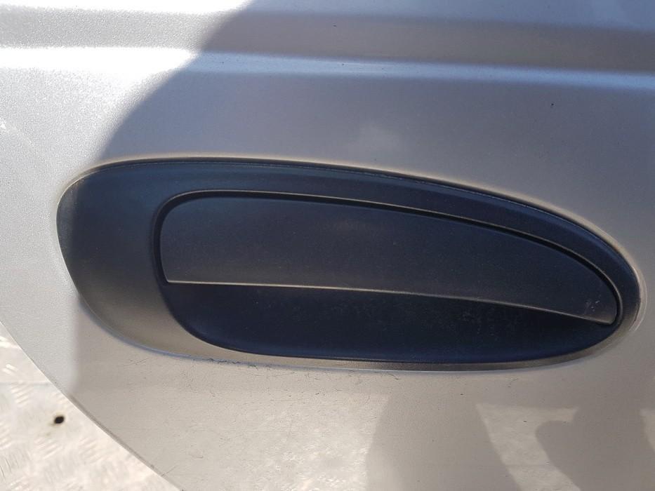 Duru isorine rankenele G.D. used used Toyota AVENSIS 2006 2.0