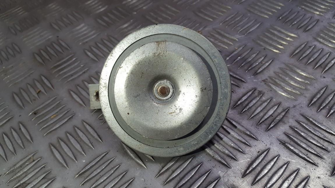 Horn Siren 535951113a used Volkswagen SHARAN 2003 1.9