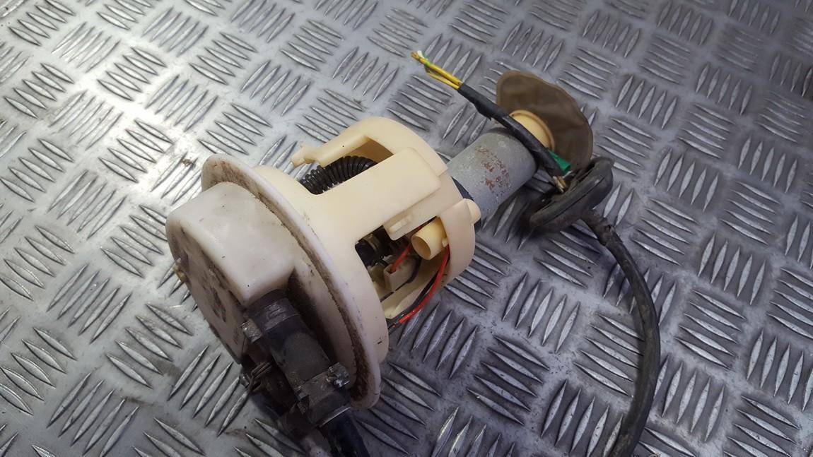 Kuro bako siurblys 9630662180 used Peugeot 406 1998 2.1