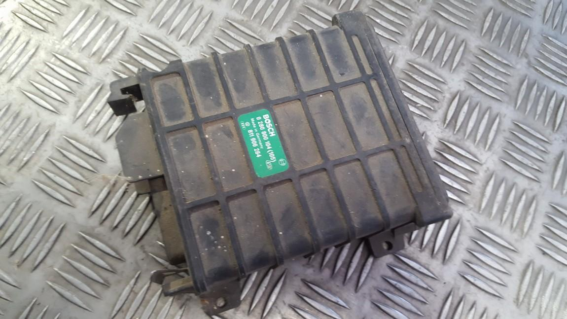 Audi  80 Variklio kompiuteris
