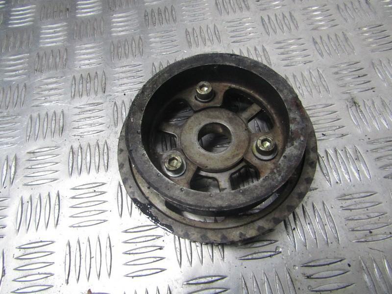 Paskirstymo veleno dantratis (skyvas - skriemulys) 059109111f used Audi A6 2005 3.0