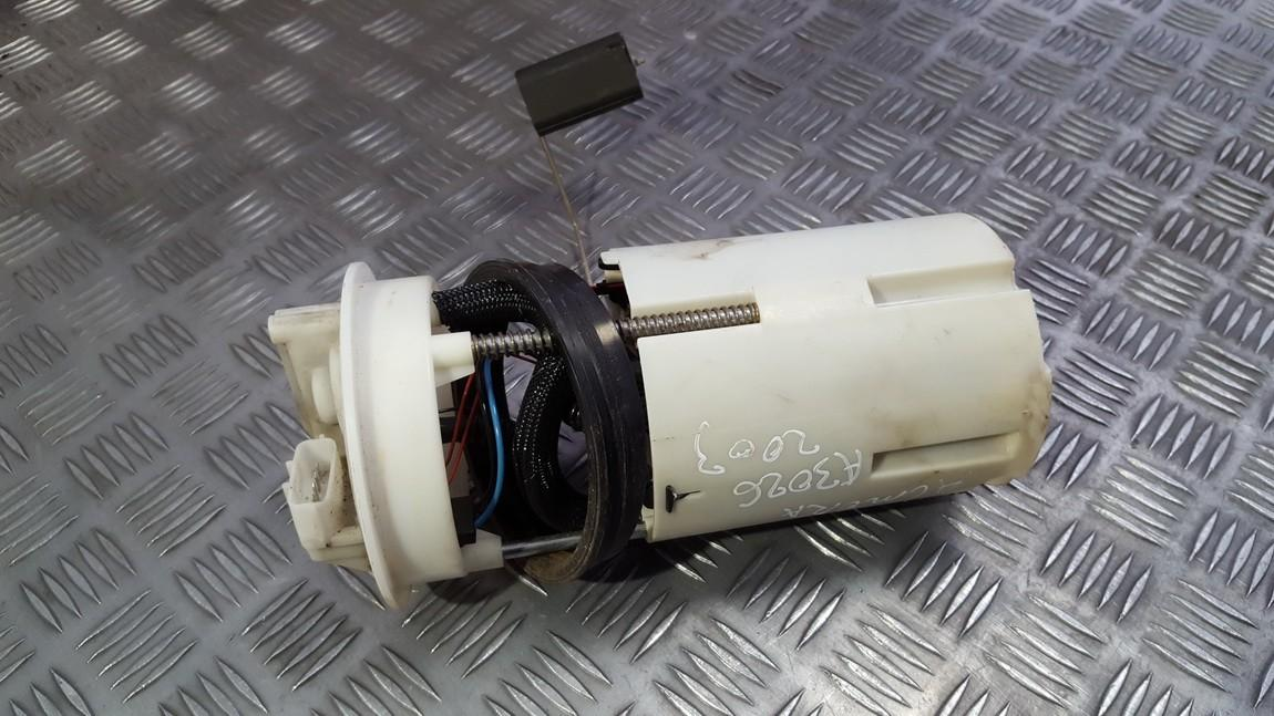 Electric Fuel pump 0580313120 17040BN800212, 390242506 Nissan ALMERA 1995 1.6