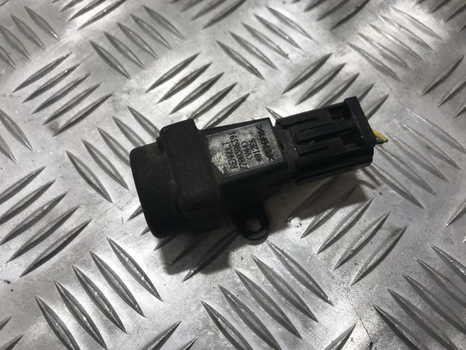 Smuginis kuro blokavimo daviklis 7700306391 4012e6 Renault MEGANE SCENIC 1997 1.6