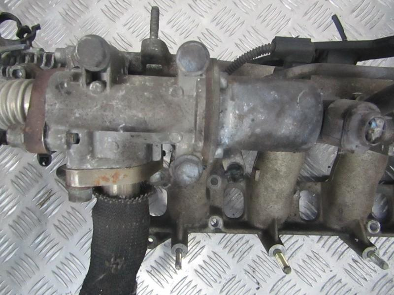 EGR Клапан рециркуляции выхлопных газов 46785766 7.22946.04 Alfa-Romeo 147 2000 1.9