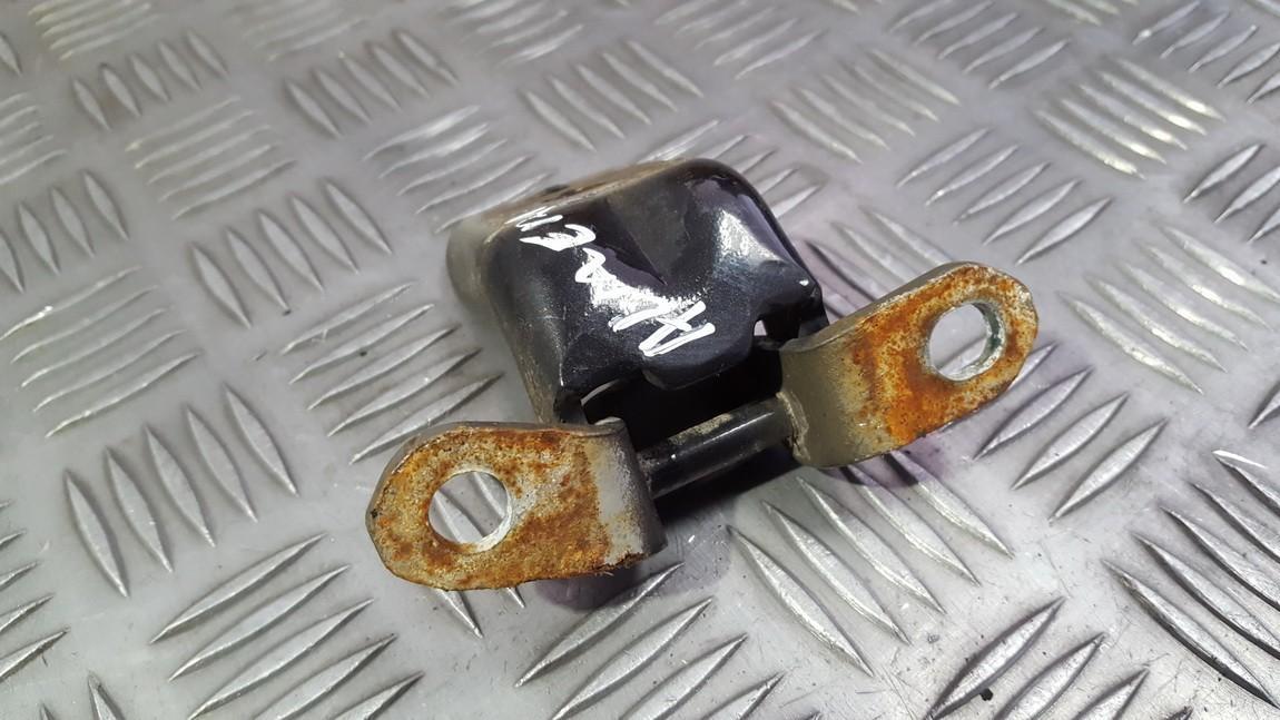 Galiniu duru vyris Gal. USED USED Nissan ALMERA 1995 1.6