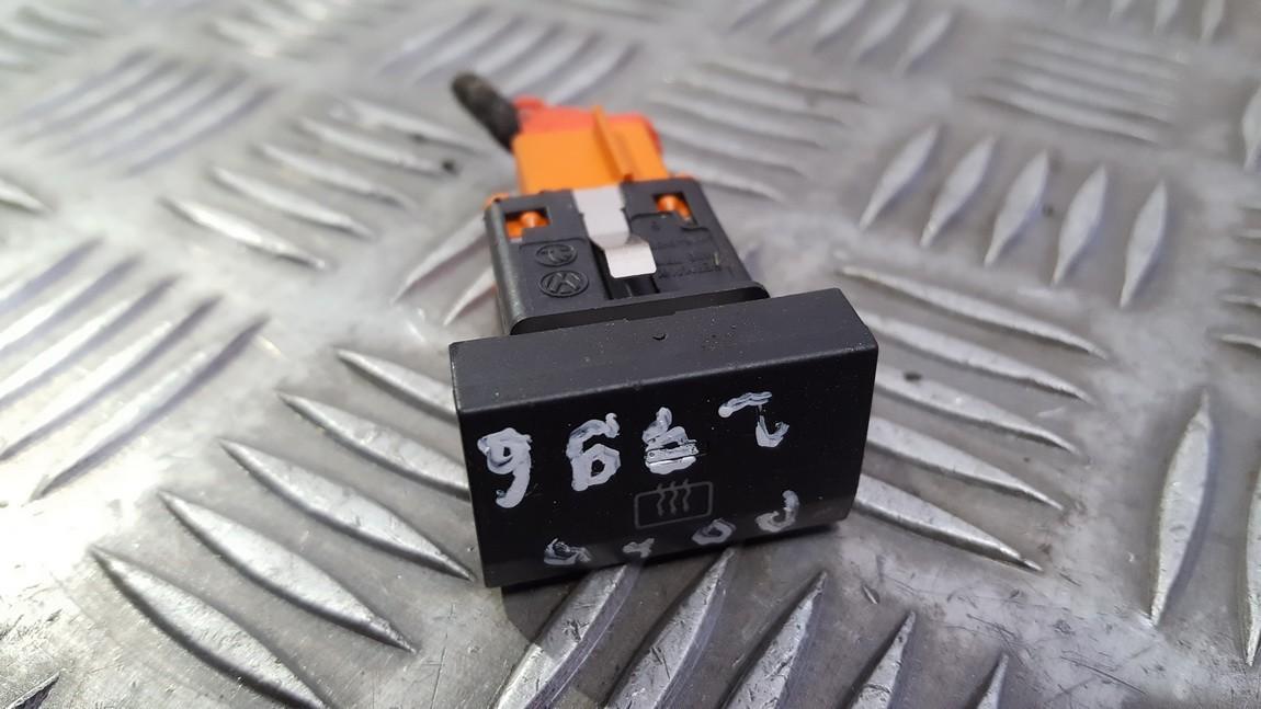 Stiklo sildymo mygtukas 6R0959621 USED Volkswagen POLO 2005 1.9