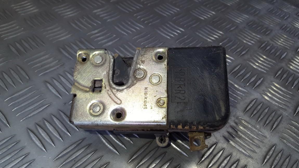 Duru spyna P.D. used used Peugeot 406 1998 1.9