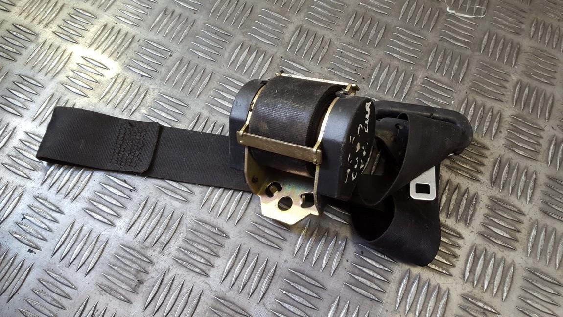 Seat belt - front left side a5056224 used Peugeot 406 1996 1.9