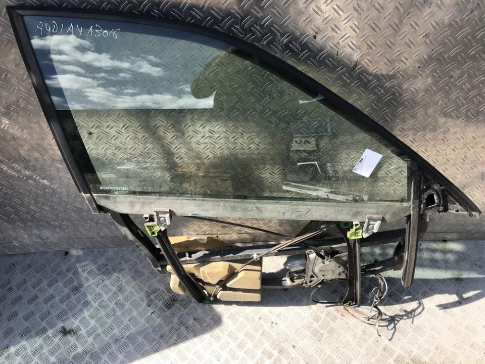 Duru remas P.D. used used Audi A4 2001 1.9