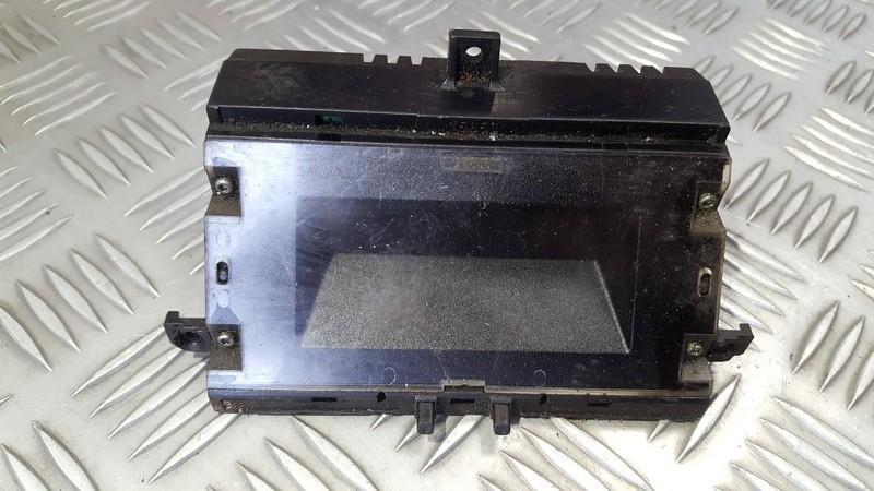 Ekranelis 7700808845 USED Renault SAFRANE 1998 2.2