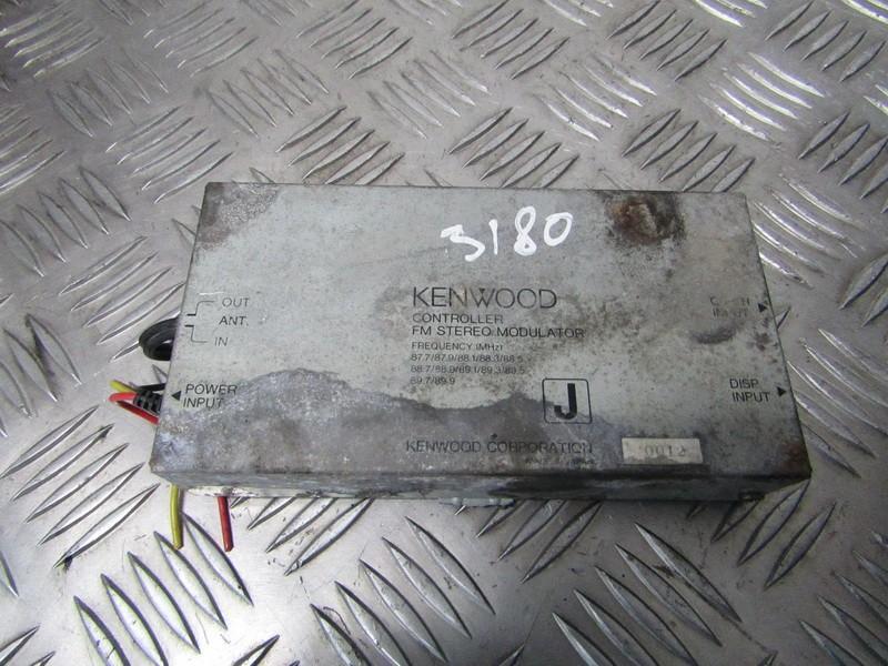 Kiti kompiuteriai USED USED Mazda 626 1998 2.0