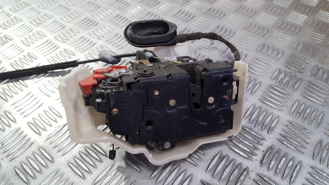 Duru spyna G.K. 7L0839015 3D0837867C Volkswagen TOURAN 2004 1.9