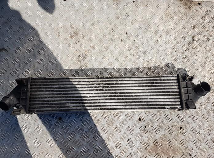 Interkulerio radiatorius 6g919l440fd 6g91-9l440-fd Ford MONDEO 2008 2.0