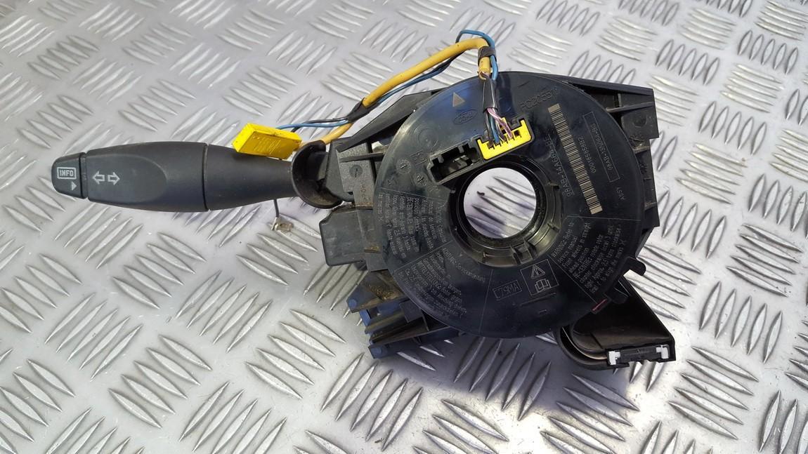 Posukiu ir sviesu rankenele 98AG13335BE USED Ford FOCUS 2006 1.8