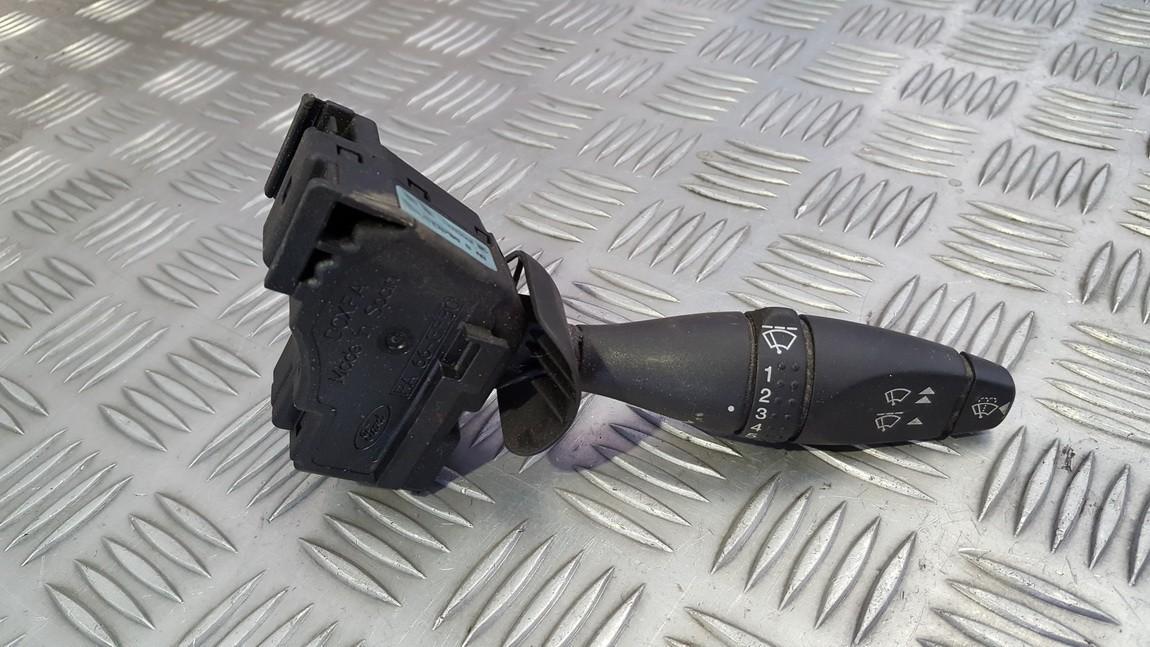 Переключатель стеклоочистителей 98AG17A553BC USED Ford FOCUS 2001 1.6