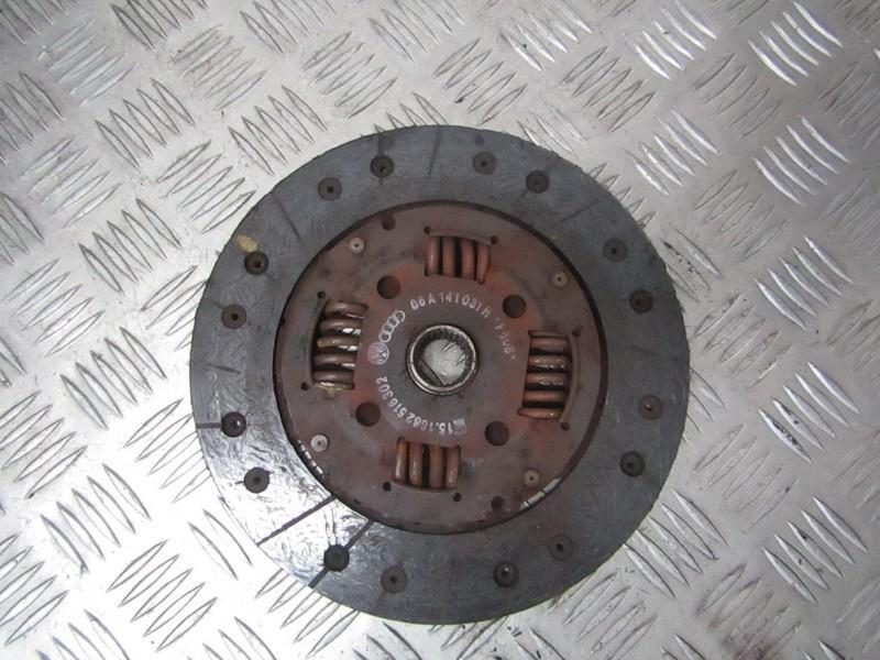 Audi  A3 Clutch disc