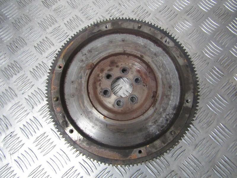 Flywheel (for Clutch) 058105271F USED Audi A3 2004 1.9