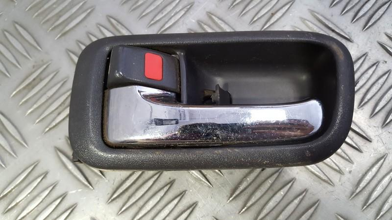 6920630120 69206 30120 Door Handle Interior Front Left Toyota