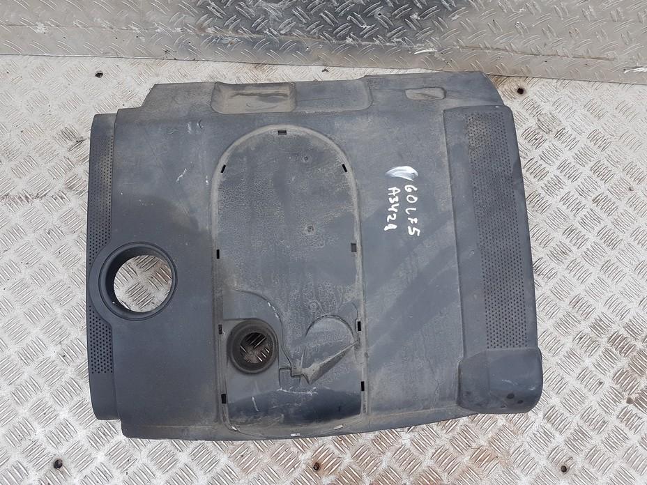 Variklio dekoratyvine apsauga 03c129607n used Volkswagen GOLF 1994 1.9