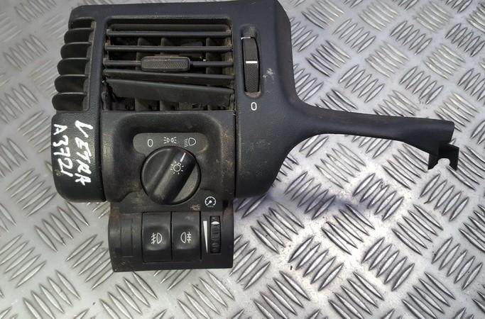 Блок света с птф 90463805 used Opel VECTRA 1998 2.0