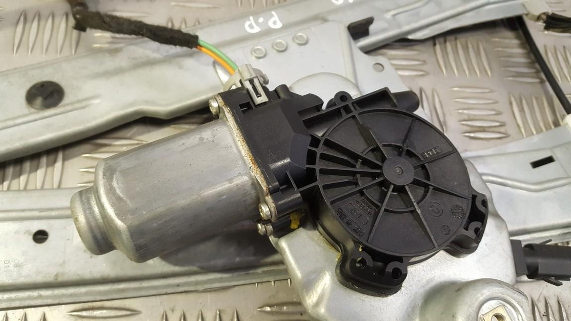Duru lango pakelejo varikliukas P.D. 400857 USED Renault CLIO 1995 1.8