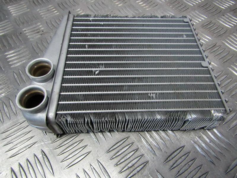 Salono peciuko radiatorius 669223c/f used Renault CLIO 2008 1.5