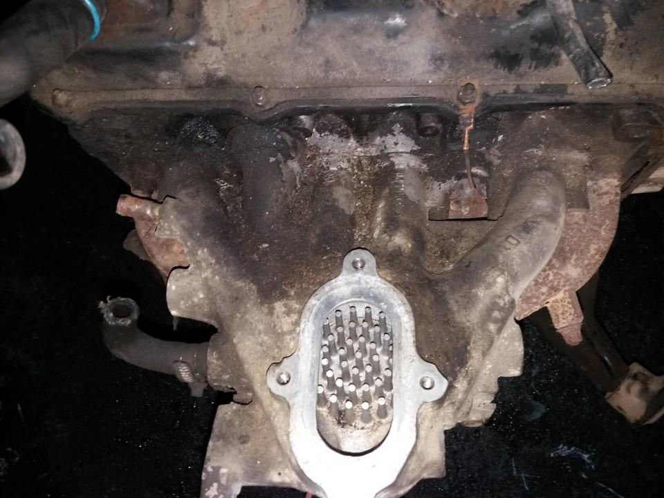 Isiurbimo kolektorius 027129713   Audi 80 1994 1.9