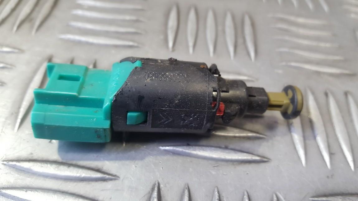 9650688480 CP-100 Atbulines eigos daviklis (varlyte) Citroen Berlingo 2012 1.6L 5EUR EIS00402332